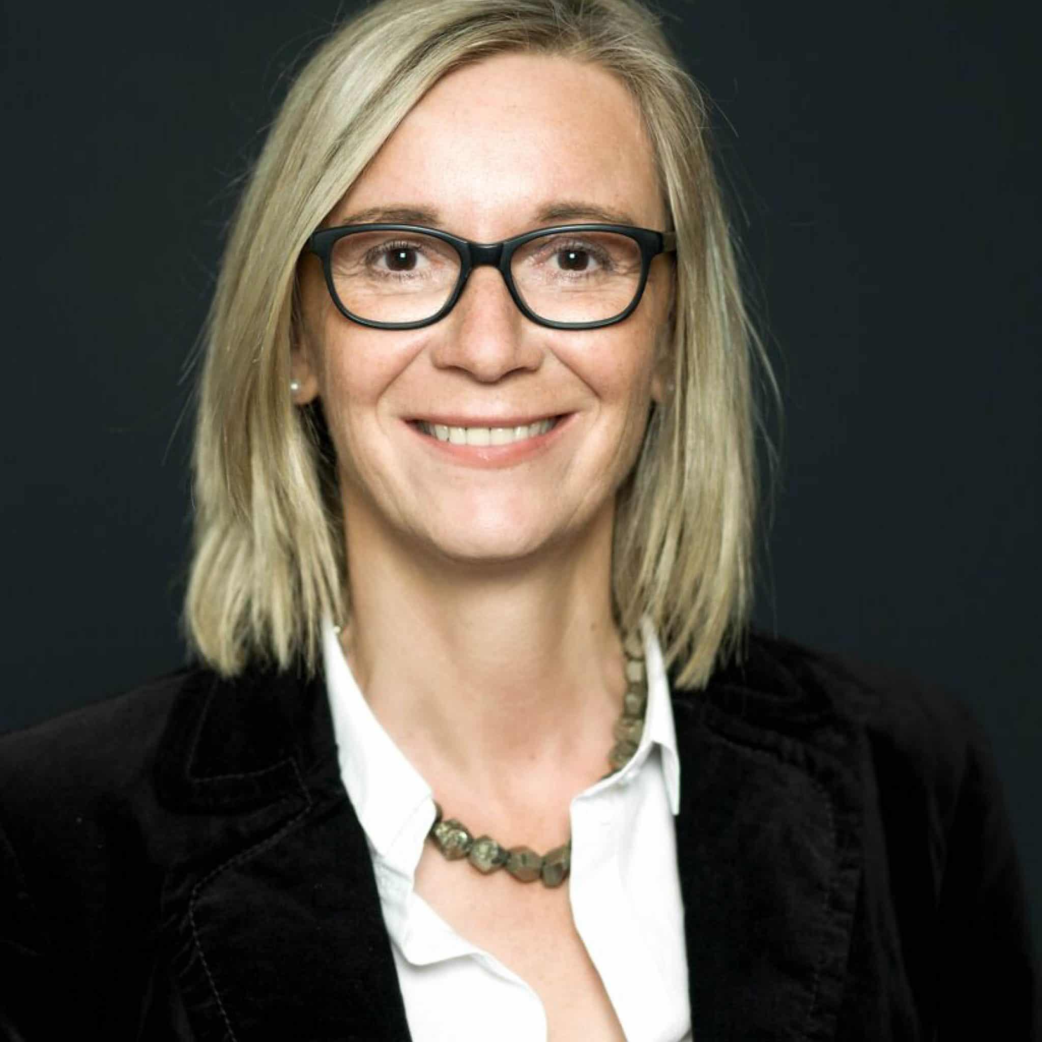 Monika Kraus-Wildegger
